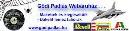 Gödi Padlás Webáruház